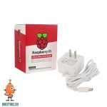 Адаптер питания Raspberry Pi 3A